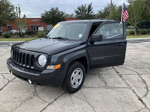2014 Jeep Patriot for Sale in Pine Hills, FL