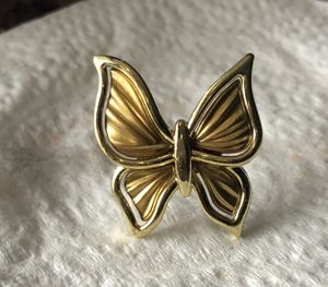 Gold Butterfly Ring for Sale in Parkville, MD