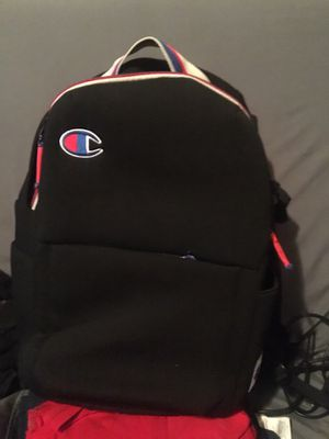 Champion laptop backpack for Sale in Elmwood Park, IL