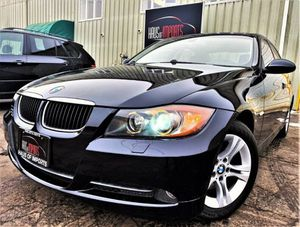 2008 BMW 3 Series for Sale in Lemont, IL
