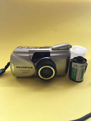 Olympus Stylus Epic Zoom 80 for Sale in Poulsbo, WA
