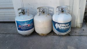 Propane tanks Gas for Sale in Phoenix, AZ