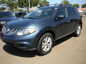 2012 Nissan Murano for Sale in San Diego, CA