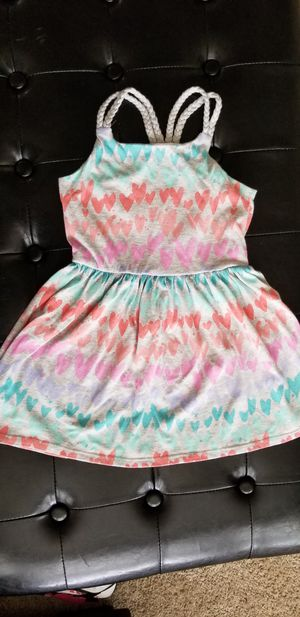 Girls Sonoma Dress for Sale in Converse, TX