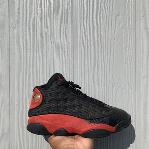 "Jordan 13 ""Bred"" for Sale in Redwood City, CA"