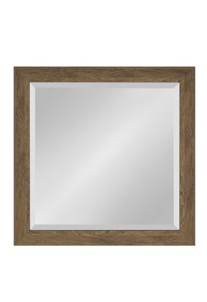 Hanks framed wall mirror for Sale in Blairsville, PA