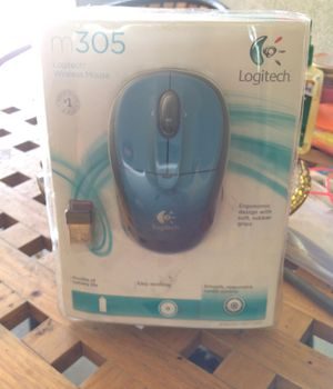 Logitech wireless mouse for Sale in Fresno, CA