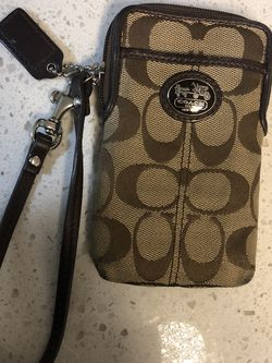Coach Wallet for Sale in Hillsboro,  OR