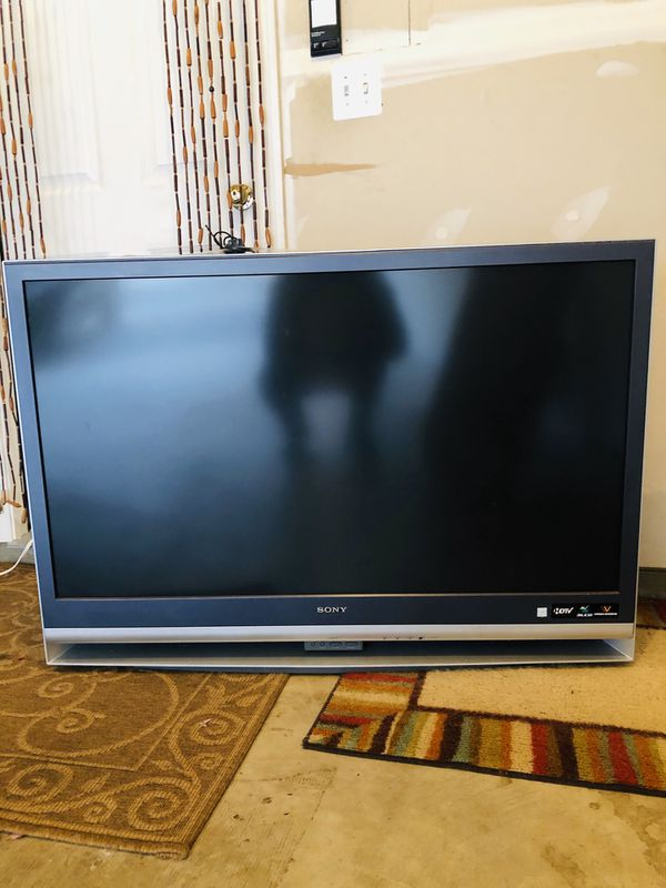 Sony HD TV 55 inches