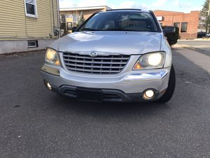 2005 Chrysler Pacifica for Sale in East Hartford, CT