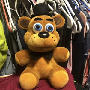 Sanshee Freddy - Five Nights At Freddys for Sale in Fresno, CA
