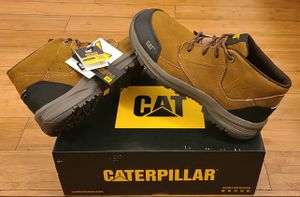 CAT Work Boots size 8,8.5,9,9.5,10.5 and 11 for Men. for Sale in Paramount, CA