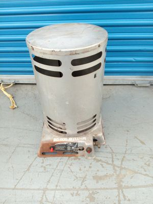 Propane heater for Sale in Chicago, IL