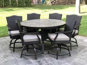 Patio Dining Set for Sale in Fairview, PA
