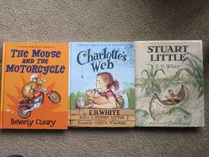 Read-Aloud Books for Sale in Auburn, WA