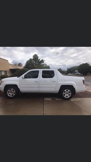 Honda Ridgeline 2008 $8900 for Sale in Green Valley, AZ