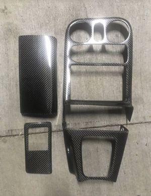 Mazda Miata NA Carbon fiber parts MX-5 for Sale in San Diego, CA