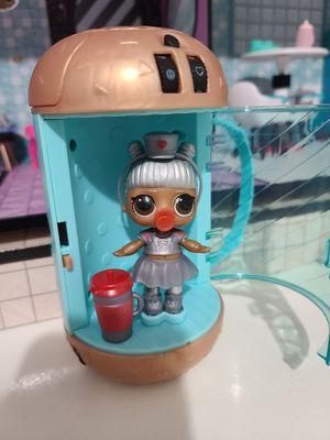 Lol surprise under wraps doll for Sale in Dallas, TX