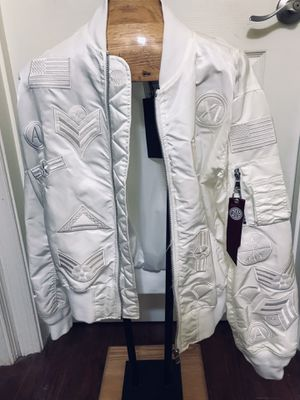 Smoke Rise Men's medium or women's large jacket for Sale in Silver Spring, MD