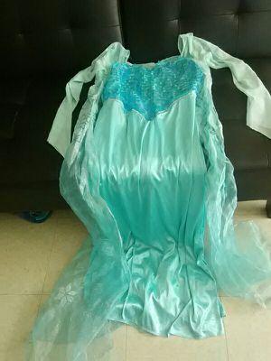 """Frozen Elsa dress"""" for Sale in San Diego, CA"""