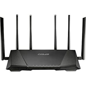 Asus RT AC3200 Triband Router for Sale in Santa Clarita, CA