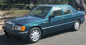 Mercedes 190E parts 1993 for Sale in CT, US