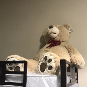 Super Huge Teddy Bear for Sale in Los Angeles, CA