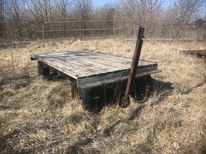 Hay Trailer for Sale in Leawood, KS