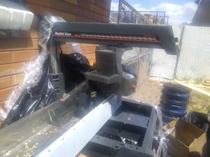 Table Saw for Sale in South Salt Lake, UT