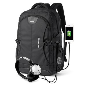 "*NEW* Backpack Waterproof USB Charging Port up to 17.3"" Laptop for Sale in Arlington, VA"