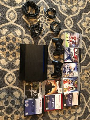 PS3 console for Sale in Franklin, TN
