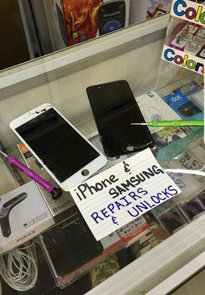 iPhone screen for Sale in Garner, NC
