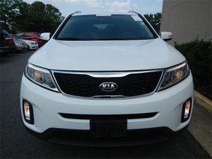 2015 Kia Sorento LX for Sale in Fairfax, VA