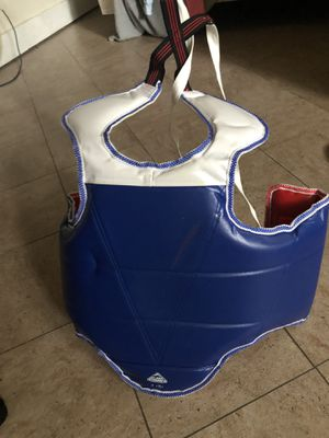 Sparring Gear - Kickboxing and Taekwondo for Sale in Portland, OR