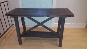 Farm Style convertible table $225 for Sale in Apopka, FL