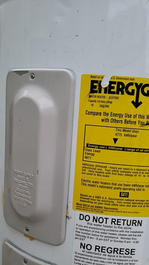 Water heater for Sale in Baltimore, MD