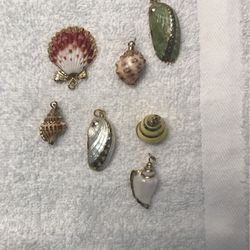 Shell Necklace Charms for Sale in Alexandria,  VA