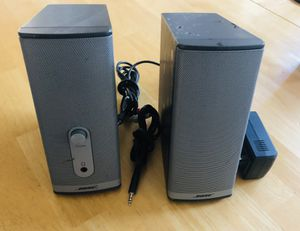 Bose speakers companion 2 series 2 for Sale in Northglenn, CO