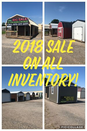 Big sale!!! for Sale in Dumas, AR