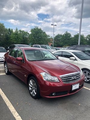 2006 m35 for Sale in Richmond, VA