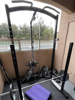 Marcys Weight Rack for Sale in Irvine,  CA