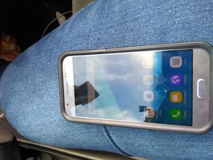 Samsung Galaxy J3 prime for Sale in Columbus, OH