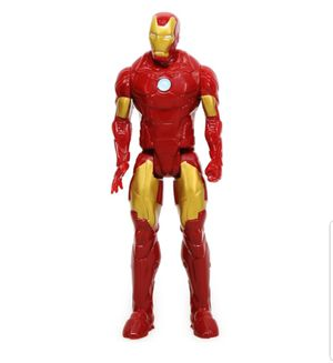 Iron man for Sale in Fresno, CA