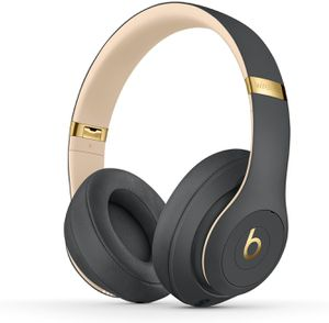 Beats Studio3 Wireless Headphones - Shadow Gray for Sale in Piscataway, NJ
