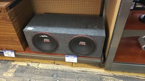 Car speaker mtx audio for Sale in Chicago, IL