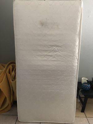 Free 3,twin mattress for Sale in Las Vegas, NV