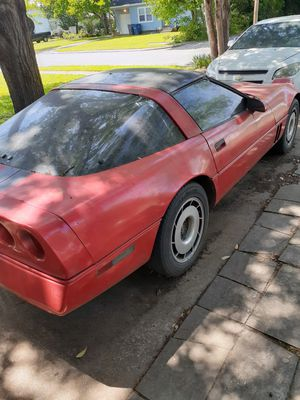 Chevy Corvette for Sale in Garland, TX