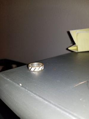 18kt White Gold ring for Sale in Denver, CO