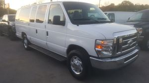 2014 Ford Econoline E-350 XLT SUPER DUTY 100k Miles for Sale in Nashville, TN