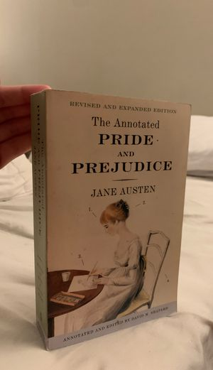 Pride and Prejudice annotated for Sale in Hacienda Heights, CA